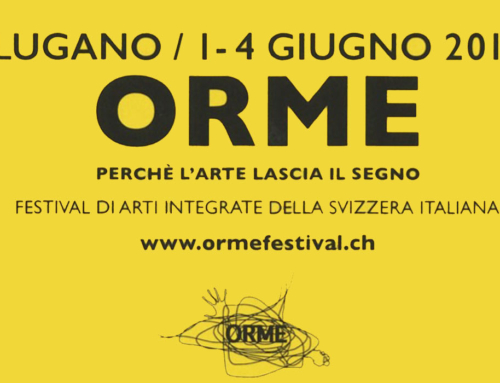 Orme Integrated Arts Festival