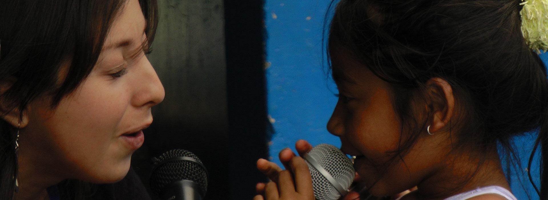 International Poetry Festival in Medellin - Colombia
