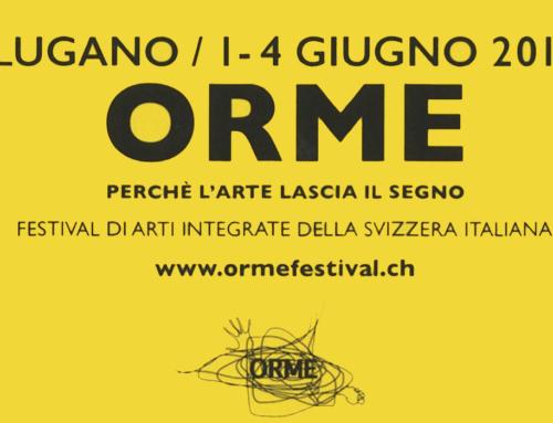 Orme Festival d'Arts Intégrés
