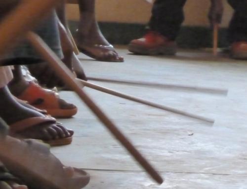 Rwanda Umuziki Hub 2016