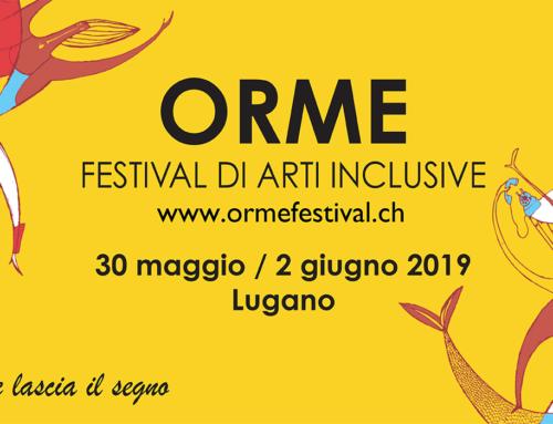 ORME Festival – Edizione 2019