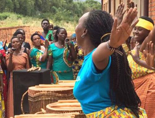 Rwanda Youth Music 2018