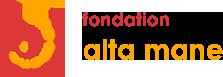 fondation alta mane ginevra Logo