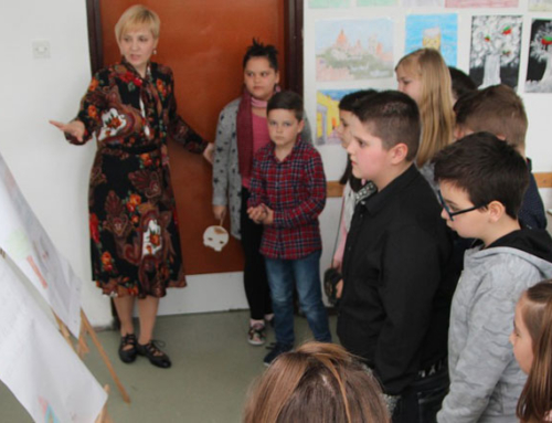 Supporting Refugee and Migrant Children in Bosnia and Herzegovina